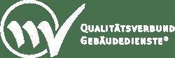 Logo Qualitätsverbund Gebäudedienstleister